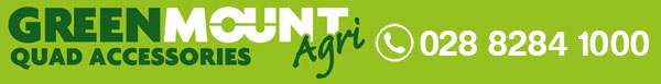 Greenmount Agri Quad Accessories